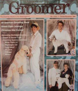 arizona award winning groomer