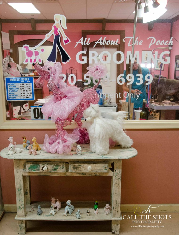 maricopa grooming shop